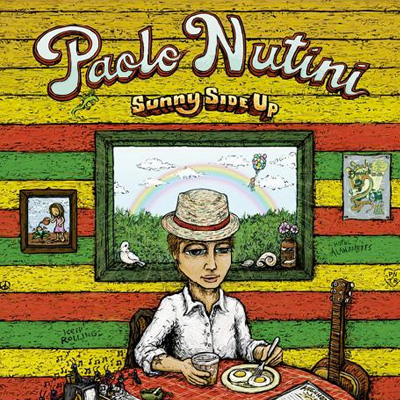Sunny Side Up - Nutini, Paolo